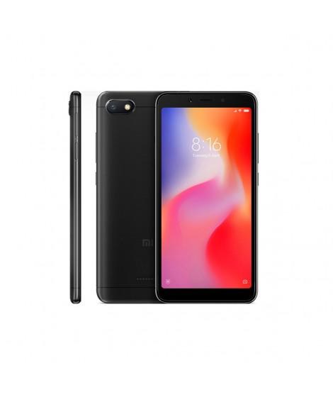 XIAOMI MI REDMI 6A 16GB DUAL SIM Smartphone BF Black