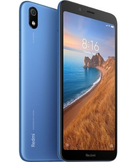 Xiaomi REDMI 7A 32GB Smartphone Blue