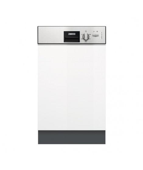 Zanussi ZDN11003XA Εντοιχιζόμενο Πλυντήριο Πιάτων 45cm