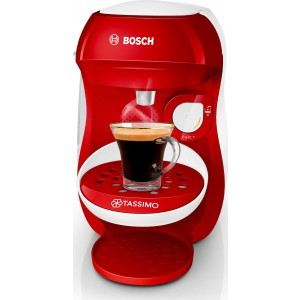Bosch TAS1006 Μηχανή espresso Δώρο  2 x συσκευασίες espresso & 2 x ποτήρια espresso