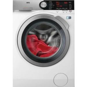 AEG L7FEE49SG Πλυντήριο Ρούχων 9kg 1400στρ A+++-30%
