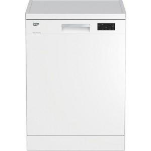 Beko DFN 16410 W Πλυντήριο πιάτων 60cm