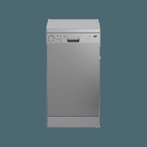 Beko Πλυντήριο Πιάτων DFS 05011 X Α+