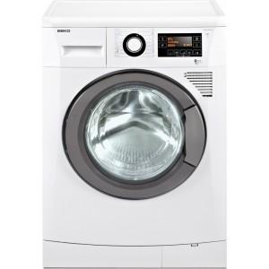 Beko Πλυντήριο-Στεγνωτήριο WDA 96143 H 9kg+6kg 1400 στροφές Α