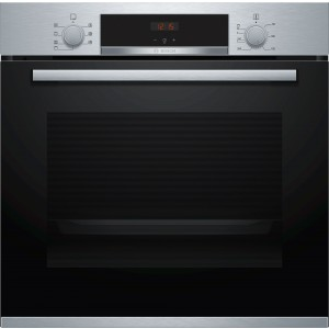 Bosch HBA513BS00 Εντοιχιζόμενος Φούρνος Άνω Πάγκου