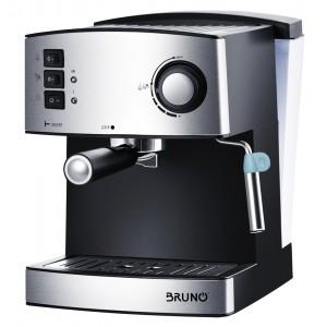 BRUNO Καφετιέρα για espresso & cappuccino BRN-0003, 15 bar, 850W, 1.6 lt