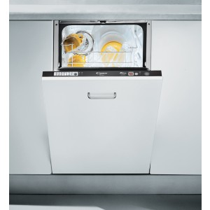 Candy Πλυντήριο πιάτων CDI 9P50/E-S