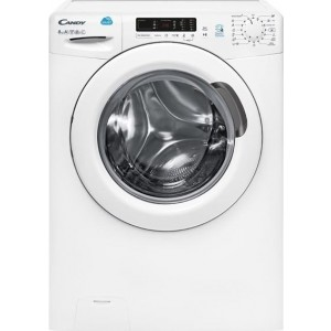 Candy Πλυντήριο ρούχων CS44 1382D3/2-S 8kg 1300στροφών A+++