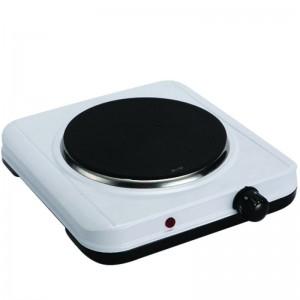 Elite EHP-0285W Mονό Ηλεκτρικό Μάτι Κουζίνας 1500W
