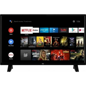 F&U FLA3220 Android TV 32 ιντσών