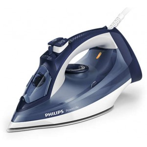 Philips Σίδερο Ατμού GC2996/20 PowerLife + ΔΩΡΟΕΠΙΤΑΓΗ αξίας 5€ για επόμενη αγορά σας!