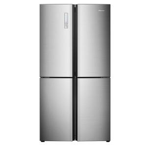 Hisense RQ689N4AC2 Ψυγείο Ντουλάπα