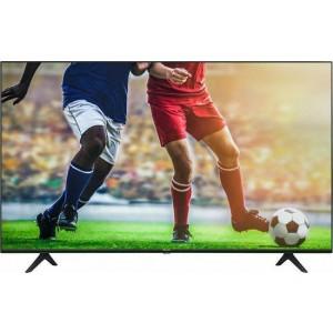 HISENSE H58A7100F 58'' LED 4K Smart TV Τηλεόραση