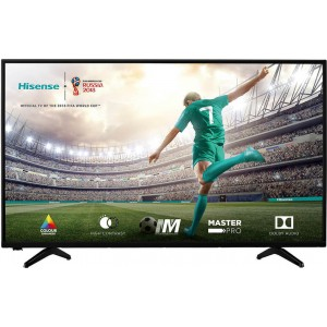Hisense H32A5600F LED Τηλεόραση 32'' Smart HD Ready