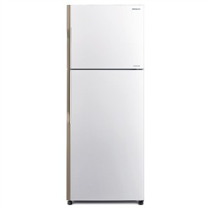 Hitachi NF R-H310PRU7 (PWH) Ψυγείο Δίπορτο