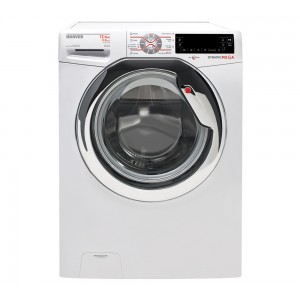 Hoover Πλυντήριο-Στεγνωτήριο WDMT 4138AH/1-S 13kg+8kg + Δωροεπιταγή αξίας 80€
