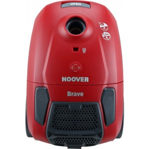 Hoover Brave BV71_BV10011 Ηλ.Σκούπα Με Σακούλα