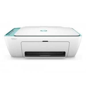 HP Deskjet 2632 AiO Πολυμηχάνημα Έγχρωμο Inkjet A4 Wi-Fi
