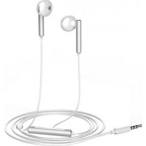 Huawei Ακουστικά Handsfree AM116 Metal White