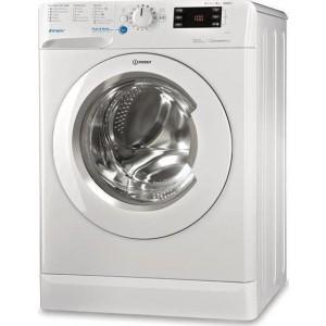 Indesit Πλυντήριο Ρούχων BWE 81284X WWGG 8kg 1200 στροφές Α+++