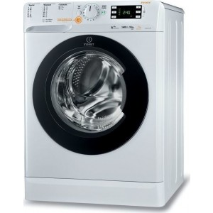 Indesit XWDE 1071481XWKKK EU Πλυντήριο-Στεγνωτήριο