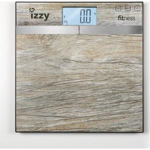 Izzy Ζυγαριά Μπάνιου Fitness με λιπομέτρηση 223084