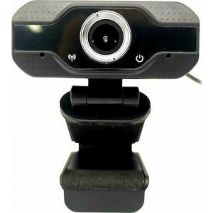 KEDO CC-CAM041 Full HD 1080P Web Camera + μικρόφωνο