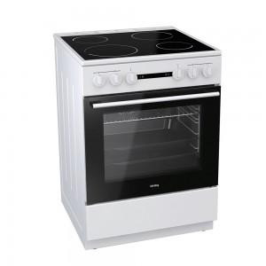 Korting Κουζίνα ΚΕC 6141 WG(729339)