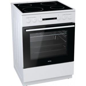 Korting KEC6142WPG Ηλεκτρική κουζίνα