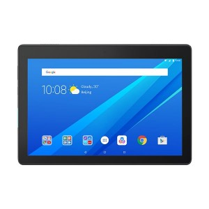 Lenovo Tab E10 2GB/16GB WiFi Black Tablet (X104F)