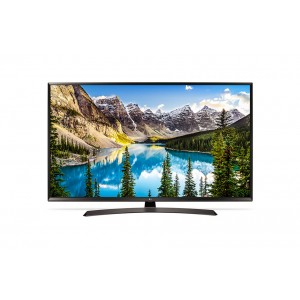 """LG Smart TV 49UJ635V 49"""" Ultra HD 4K με webOS 3.5"""