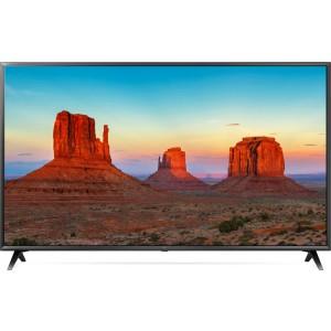 LG 49UK6300PLB 49'' Smart TV LCD Τηλεόραση