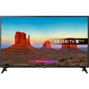 "LG 55UK6200 Smart TV 55"" 4K-Ultra HD"