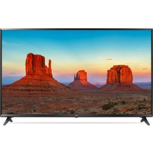 "LG 65UK6100 65"" Τηλεόραση Smart 4K TV"