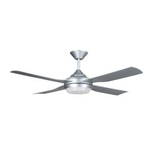 Lucci Air Moonah Silver Ανεμιστήρας Οροφής