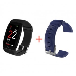 MLS Band S2 + Blue Strap