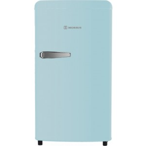 Morris MRS31085LB Retro Light Blue Ψυγείο Μικρό