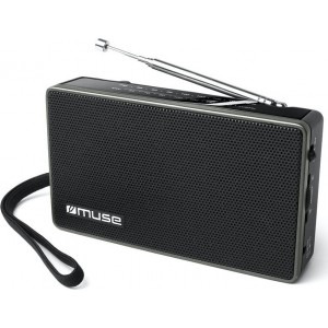 Muse Φορητό αναλογικό ραδιόφωνο M-30R