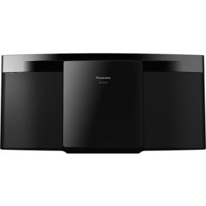 Panasonic Micro Hi-Fi SC-HC200EG-K Black