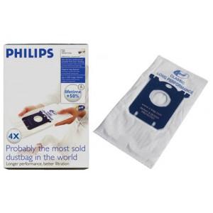 Philips FC8021/03 Σακούλες Σκούπας