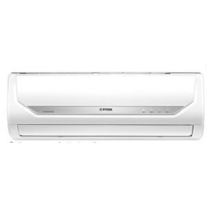 Pitsos P1ZAI1252W / P1ZAO1252W Κλιματιστικό Inverter