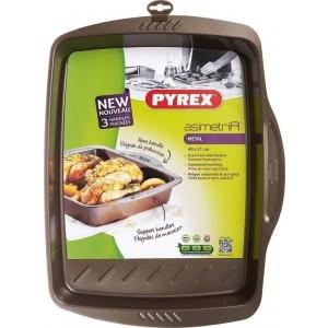 Pyrex Ταψί Ορθογώνιο 40X31cm Asimetria
