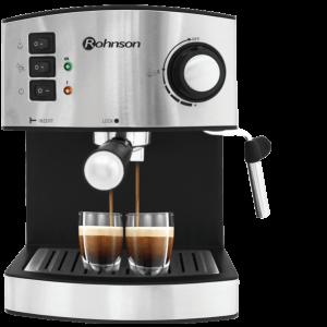 Rohnson Καφετιέρα Espresso R-972