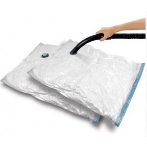 ΟΕΜ Σακούλες αποθήκευσης κενού αέρος 100X70cm 30875