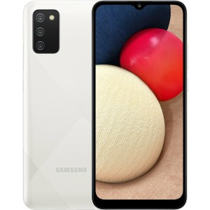 Samsung Galaxy A02S 3/32GB Smartphone White