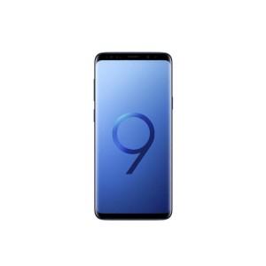 SAMSUNG GALAXY S9+ 64GB Smartphone Coral Blue
