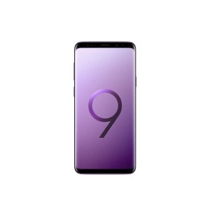 SAMSUNG GALAXY S9+ 64GB Smartphone Lilac Purple