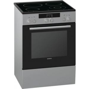 Siemens Ηλεκτρική κουζίνα HA723510G Inox+