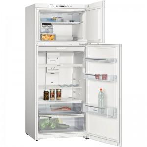 Siemens Ψυγείο Δίπορτο KD53NNW20 Α+