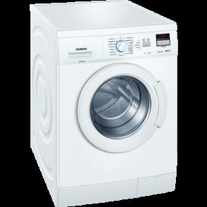 Siemens Πλυντήριο Ρούχων WM10E267GR 7kg 1000 στροφές A+++